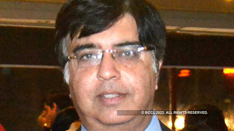 Ashish Chugh: Delhi trader who made a fortune in penny stocks gives