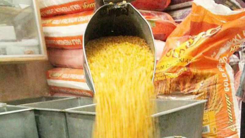 All dal prices skyrocket, arhar costs Rs 180 per kg - The Economic Times