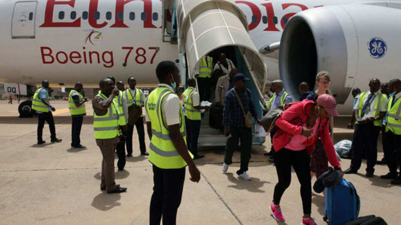 Ethiopian Airlines adds Ahmedabad to its cargo services - The