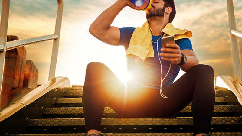 44ad48f45035 Fit and fine: Retail market for fitness in India likely to touch Rs ...