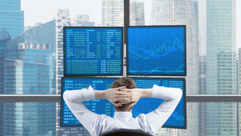 equity markets: What I read this week: Why capital flows