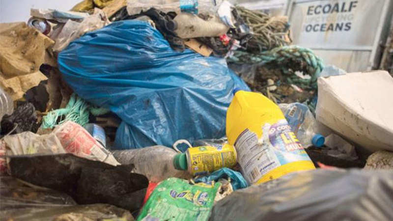 Manage your plastic waste responsibly: KSPCB to companies