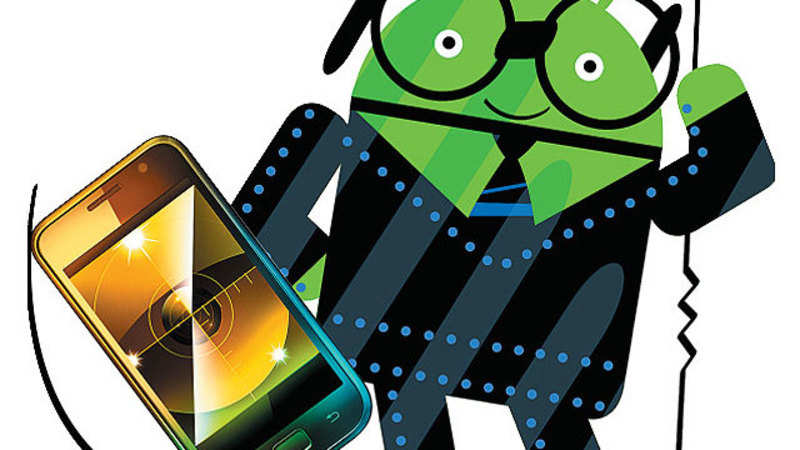 Eight iOS 9 features available on Android - The Economic Times