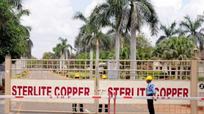 tuticorin: India faces copper supply disruption following Sterlite