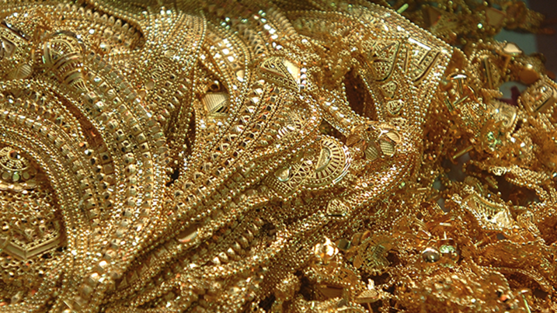Gold Rate Today | Gold rate per gram: Check out current gold price