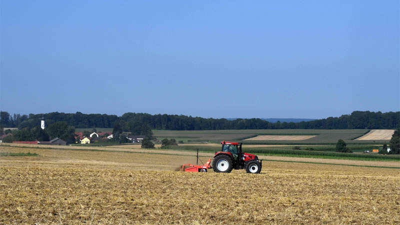 Income bar on farmland acquisition likely to go - The