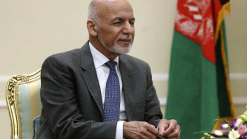 Ashraf Ghani: Afghan President Ashraf Ghani invites Pakistan