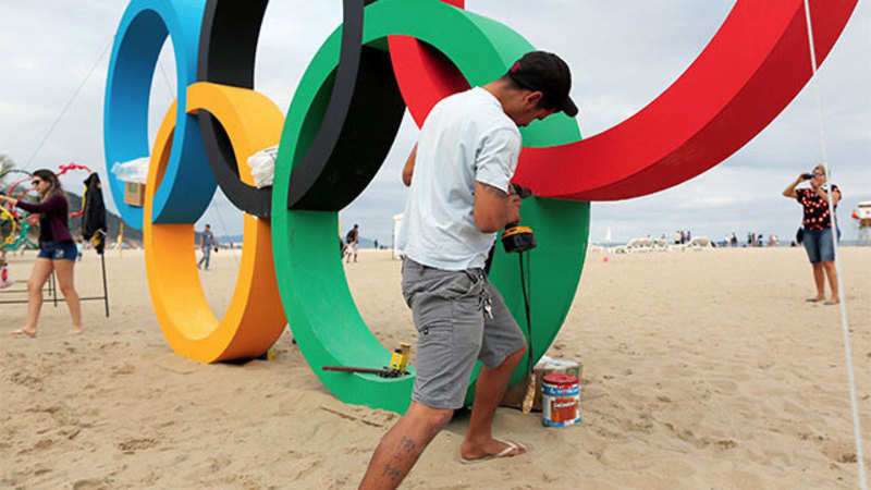 Rio Olympics: Will the biggest contingent of Indian athletes