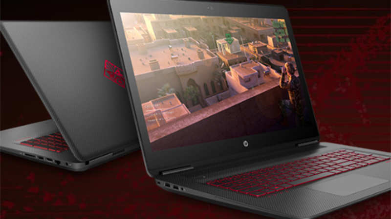 HP: HP Omen review: A lot of firepower under the understated