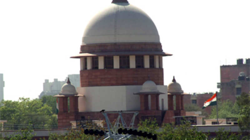 Supreme Court ticks off Defence ministry on disability