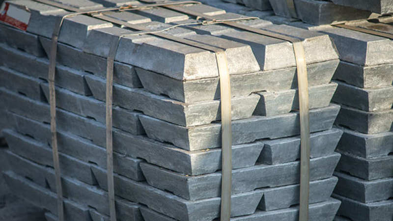 LEADMINI: Global supply woes boosting lead's prospects - The