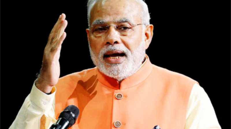 Modi's outreach to foreigners: Marriage to Indian won't mean