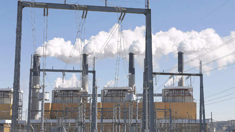 China company to build coal-fired power plant in Pakistan