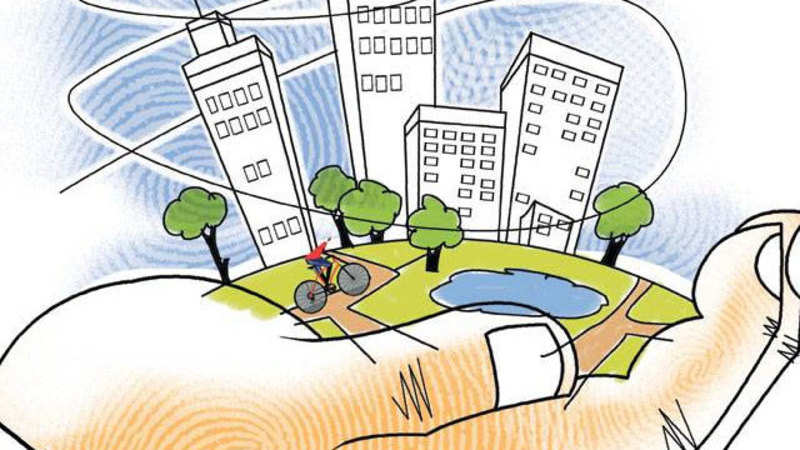 CIDCO gets bids worth Rs 392 crore for 4 Navi Mumbai land parcels