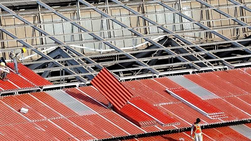 Roofing Sheets Their Types Applications And Costs In India