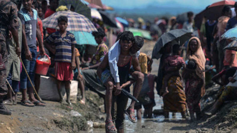 myanmar: US initiates actions against Myanmar military over