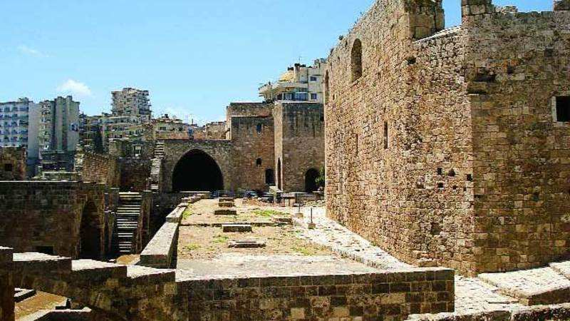 Tripoli gives whiffs of ancient Lebanese culture - The Economic Times
