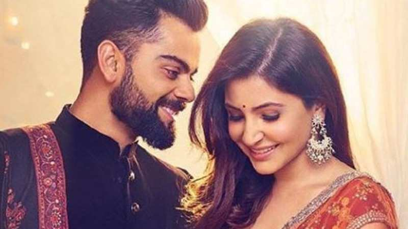 Virat Kohli Wedding.Virat Kohli Wedding Rumours Virat Kohli And Anushka Sharma To Not