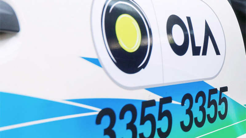 Ola Cabs switches to PayU as main payment gateway - The