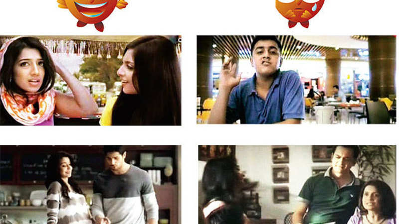Ad metre: Sunsilk's different take gets a thumbs-up, Bru