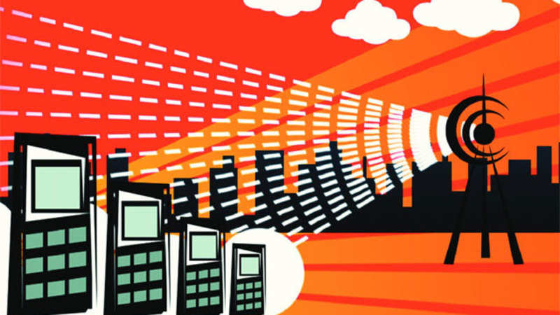 OTT players like Whatsapp and Skype could cut telcos voice revenues