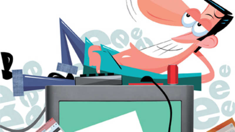 Put your browser to work with free online tools - The Economic Times