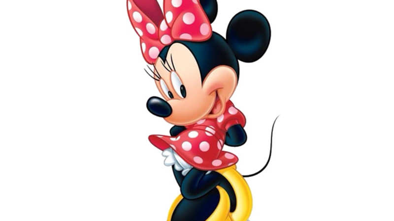 Minnie Mouse: 90th birthday present! Minnie Mouse to get her