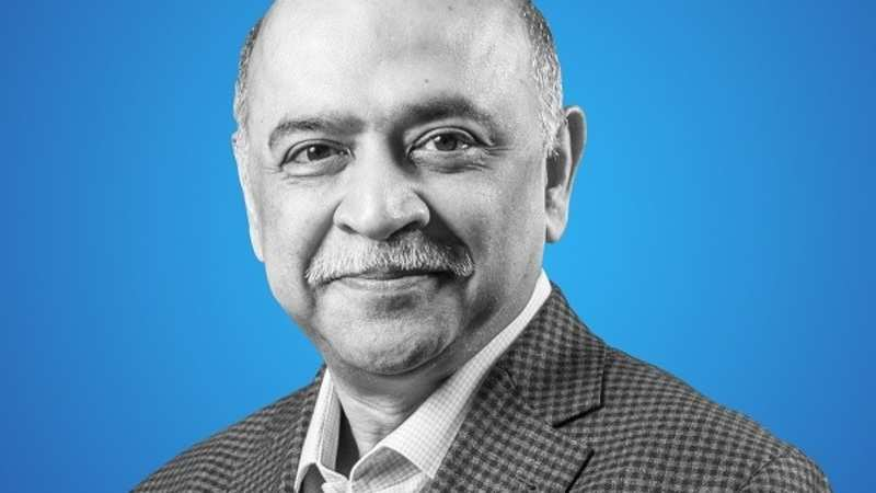 New IBM CEO Arvind Krishna starts up with culture shift