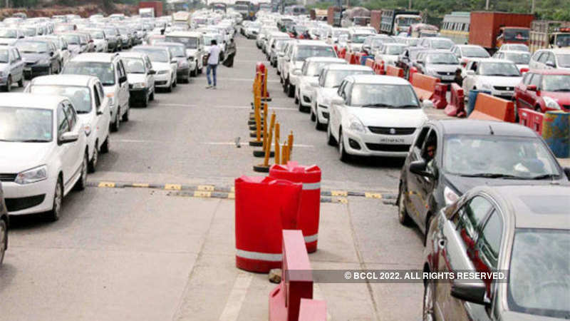 FASTag: How to get prepaid tag for tolls on national highways - The