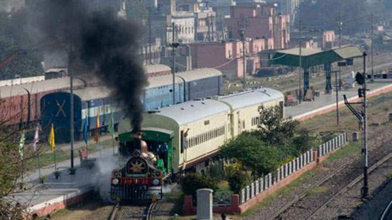 Fairy Queen: World's oldest steam locomotive to be back on track