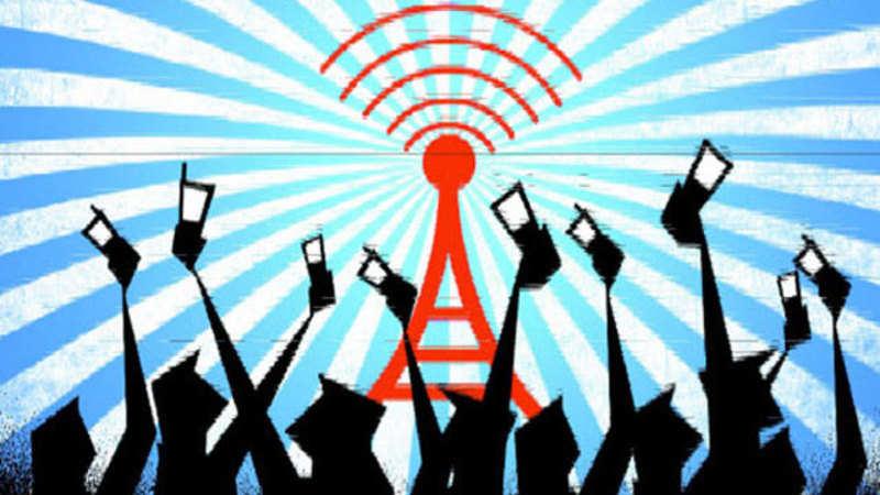 India's largest spectrum auction worth Rs 5 63 lakh crore