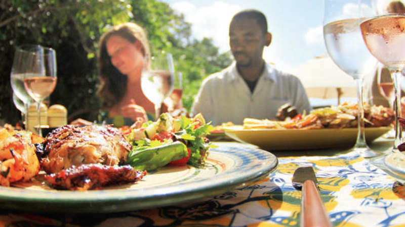 Rise in demand for expat chefs as standalone restaurants look to