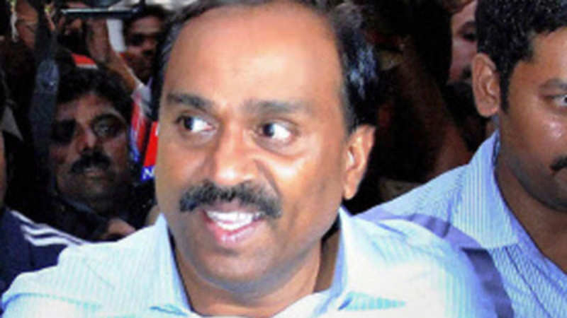 The rise and rise of Bellary's G Janardhan Reddy - The Economic Times