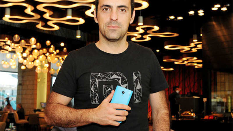 Xiaomi launches its first 'Made for India' smartphone Mi4i