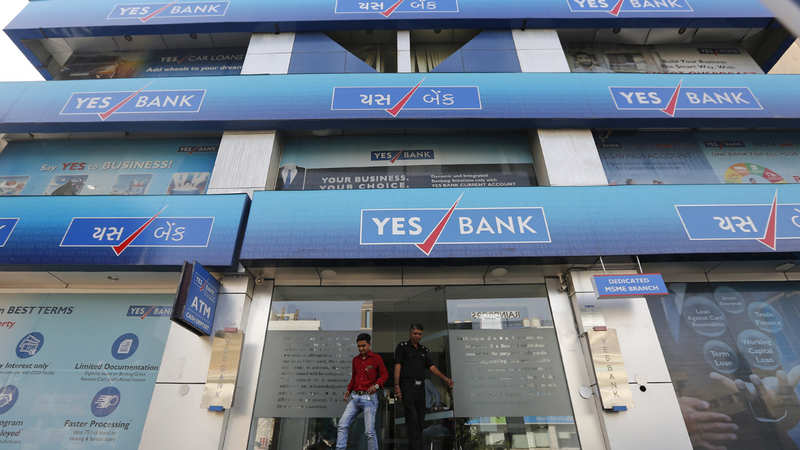 Yes bank news: Yes Bank leases 2 30 lakh sq ft in Navi Mumbai for