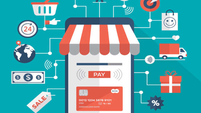What are people's concerns and preferences in cashless payments