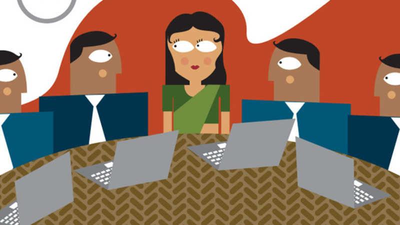 Women board directors: Just 12 per cent of all board seats