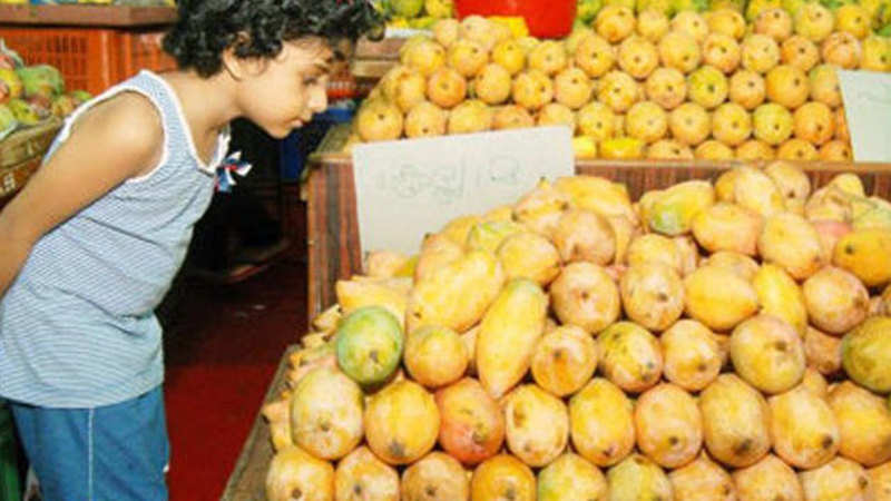 0951ce758 India's mango exports in FY18 may touch 50k tonne mark' - The ...