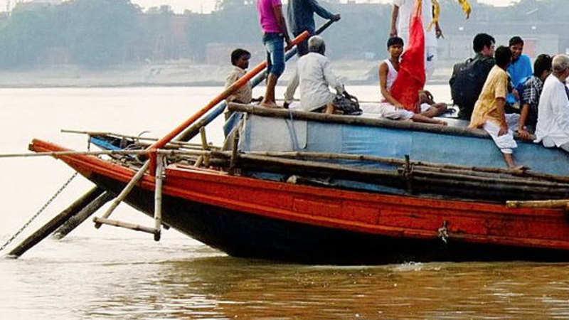 Consortium proposal for financing 101 inland waterways