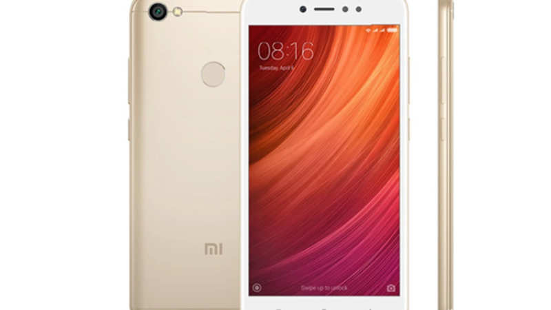Redmi Y1 Sale: Xiaomi Redmi Y1, Redmi Y1 Lite go on sale for