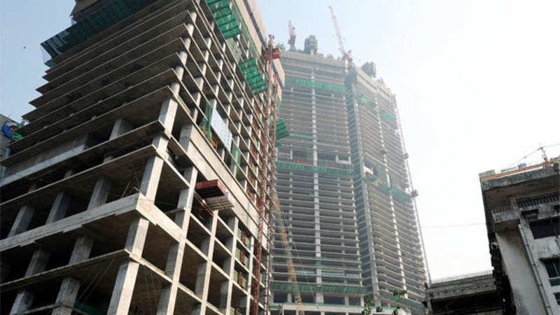 Sobha Group launches 'Sobha Hartland' in Dubai - The Economic Times