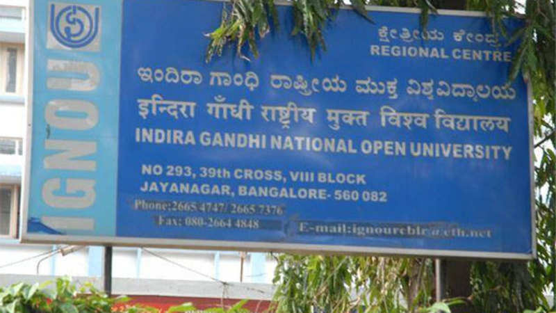 IGNOU to launch 4 new DTH channels - The Economic Times