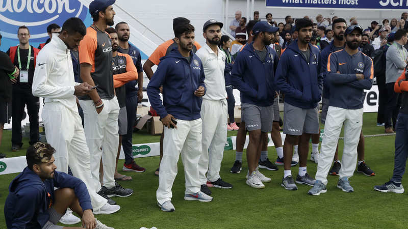 India aim to maintain top spot in ICC Test rankings - The