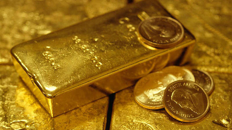 Looking to buy gold this Diwali? Prices may fall towards Rs