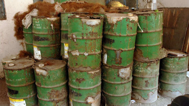 Environment ministry announces new rules for disposal of