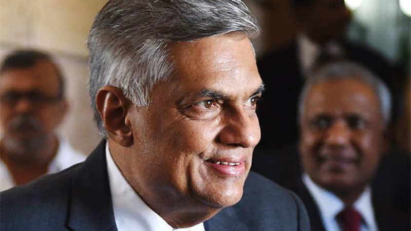 Sri Lankan Prime Minister Ranil Wickremesinghe to visit
