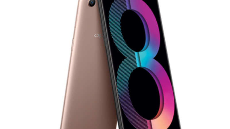 Oppo: Oppo A83 review: Impressive screen & a good camera