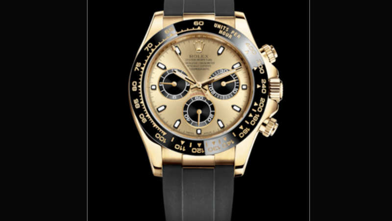 Paul Newman S Rolex Daytona Sells For Record 17 8 Million The