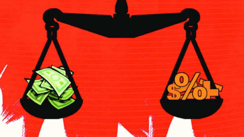 Morgan Stanley: NBFCs cashing in on unmet demand by banks: Morgan
