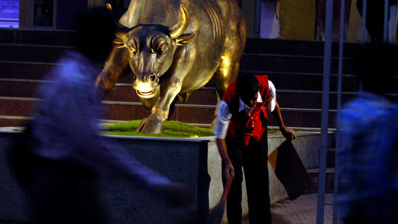 Sensex rallies 1,400 points as US Senate approves $2 tn stimulus package; Nifty tops 8,650